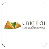 بقلاوتي   BAKLAWATI icon