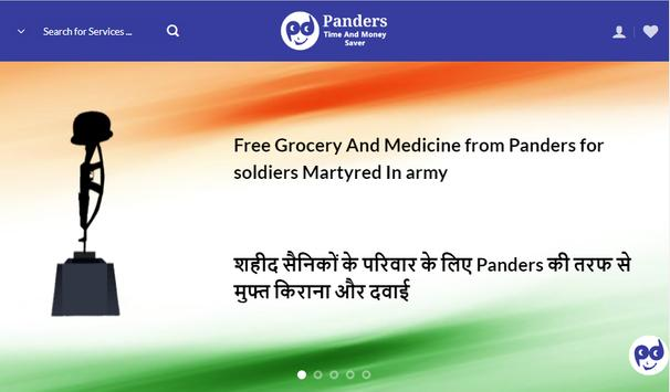 Panders-Time and Money Saver screenshot 4