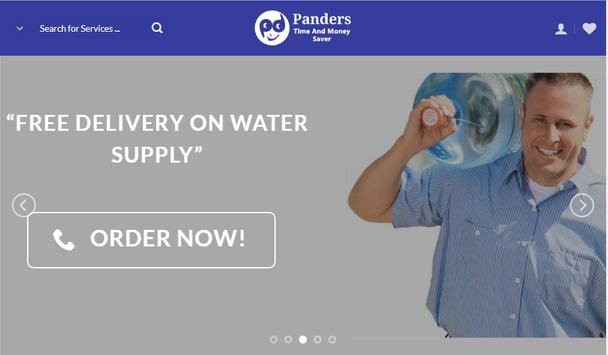 Panders-Time and Money Saver screenshot 1