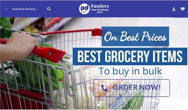 Panders-Time and Money Saver screenshot 2