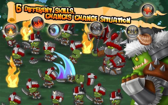 A Little War screenshot 7