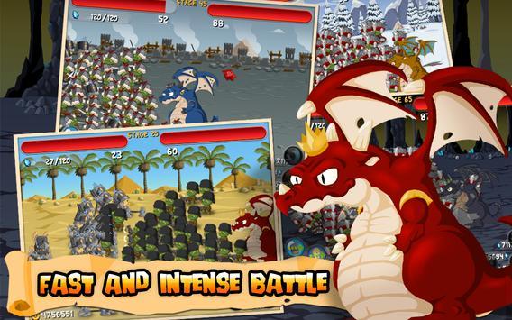 A Little War स्क्रीनशॉट 13
