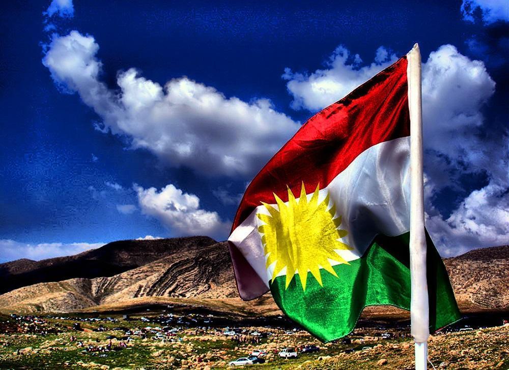 Kurdische