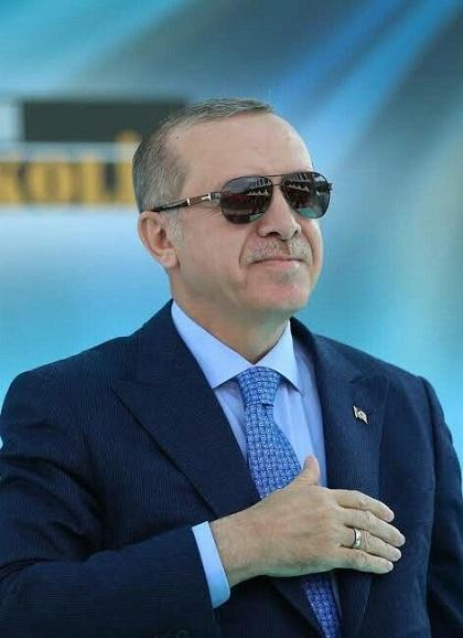Recep Tayyip Erdoğan Wallpapers For Android Apk Download
