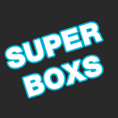 Super box three icon