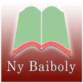 Ny Baiboly Masina 아이콘