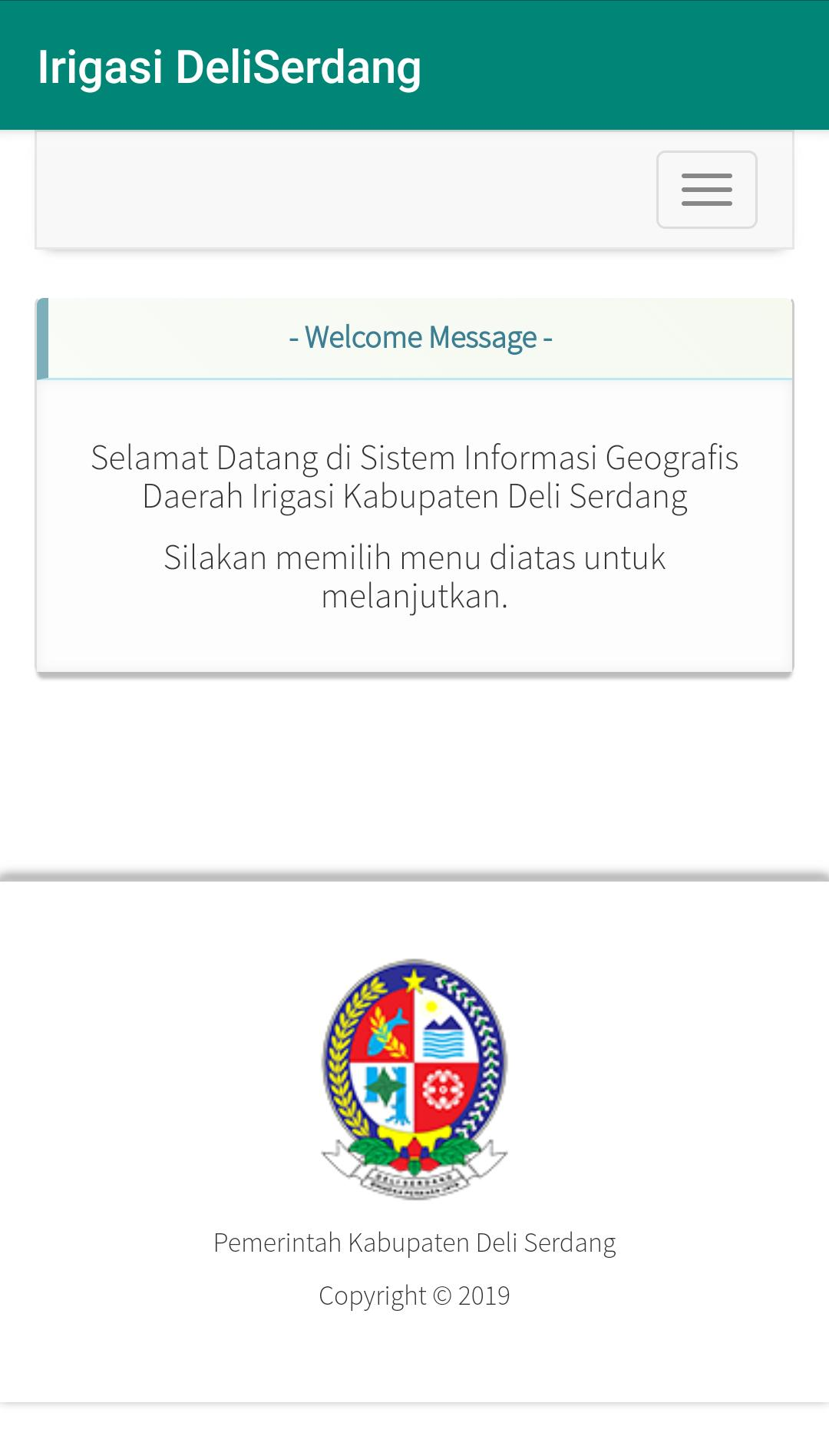 Irigasi Deli Serdang For Android Apk Download