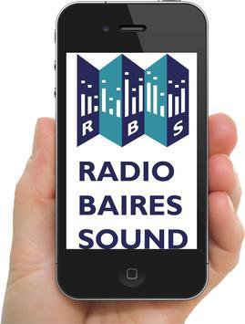 Radio Baires Sound 2 poster