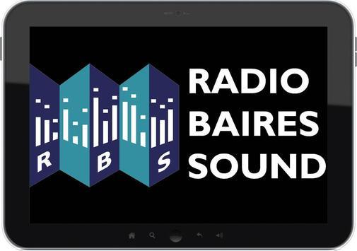 Radio Baires Sound 2 screenshot 1