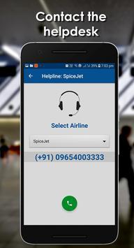 Flight Status Check screenshot 1