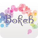 Insta bokeh :  blend camera APK Android