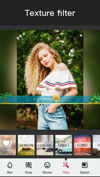 Square Fit- Square pic,photo editor,collage maker plakat