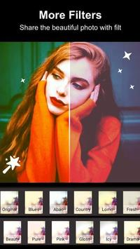 Photo Collage Maker - Pic Grid Layout Photo Editor تصوير الشاشة 5