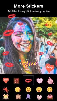 Photo Collage Maker - Pic Grid Layout Photo Editor تصوير الشاشة 6