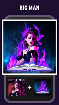 Photo Editor Pro, Filters & Effects - PicEditor screenshot 3
