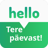 Estonian Phrases -  Learn Estonian Speaking icon