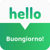 Italian Phrases icon