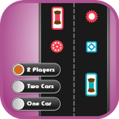 2 Cars Multiplayer icon