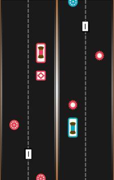 2 Cars Multiplayer screenshot 2