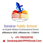 Sanskar Public School Parbatsar icon
