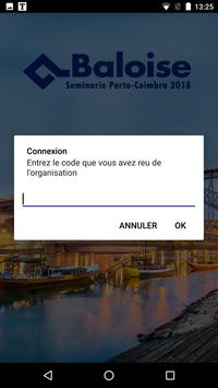 Porto2018 capture d'écran 1