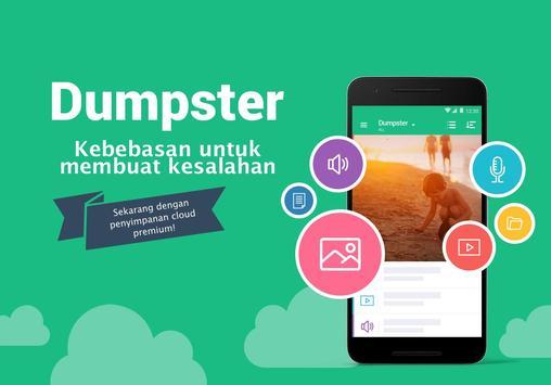 Dumpster screenshot 12