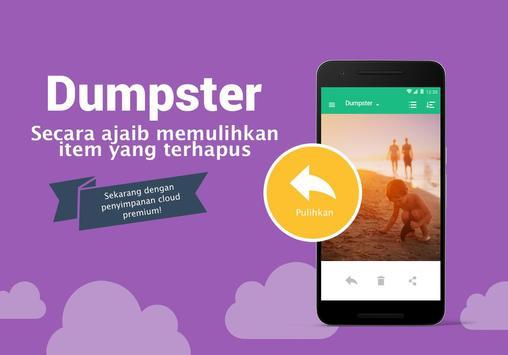 Dumpster screenshot 13