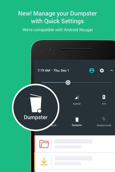 Dumpster screenshot 6