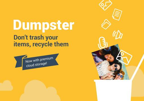 Dumpster screenshot 9