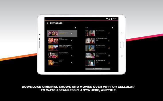 ALTBalaji स्क्रीनशॉट 10
