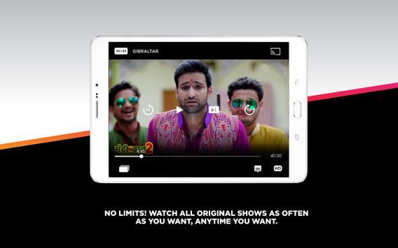 ALTBalaji स्क्रीनशॉट 11