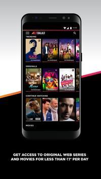 ALTBalaji स्क्रीनशॉट 1