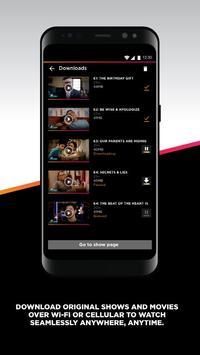 ALTBalaji स्क्रीनशॉट 4