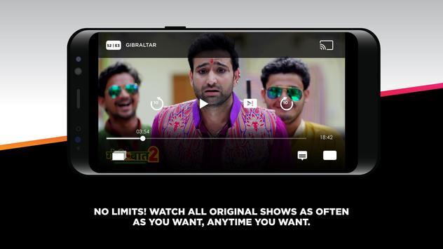 ALTBalaji स्क्रीनशॉट 5