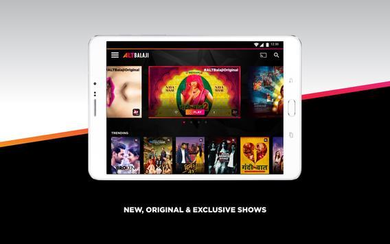 ALTBalaji स्क्रीनशॉट 6