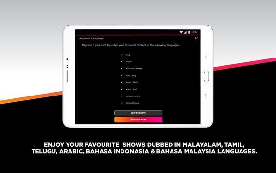 ALTBalaji स्क्रीनशॉट 8