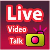 Live Video Chat - Random Video Call icon