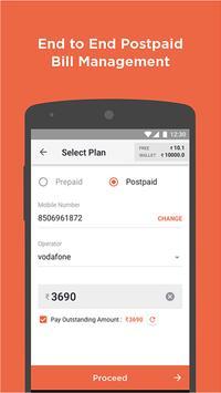 Mobile Recharge, Wallet, Gift Card, Balance Check screenshot 4