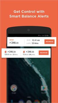 Mobile Recharge, Wallet, Gift Card, Balance Check screenshot 6