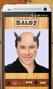 Baldy screenshot 5