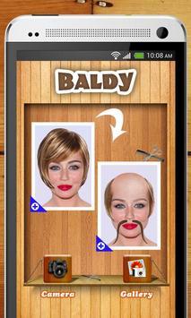Baldy screenshot 6