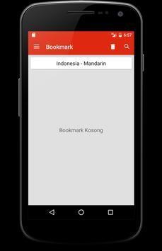 Kamus Mandarin Offline screenshot 4