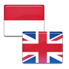 English - Indonesian Dictionary icon
