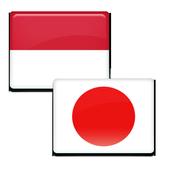 Icona Kamus Jepang