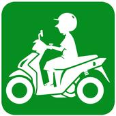HelooJek Driver icon