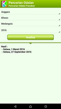 Kalender Bali screenshot 10