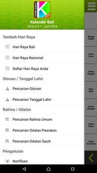 Kalender Bali screenshot 13
