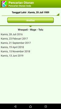 Kalender Bali screenshot 16