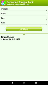 Kalender Bali screenshot 8
