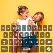 My Photo Keyboard 图标
